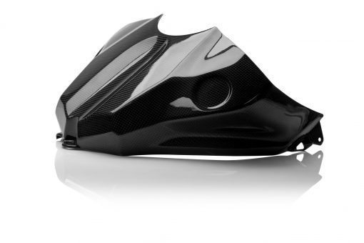 YAMAHA YZF-R1 2015-2018 Carbon Fiber Airbox Cover 1