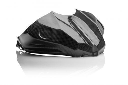 YAMAHA YZF-R1 2015-2018 Carbon Fiber Airbox Cover 2