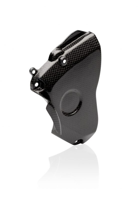 YAMAHA YZF-R1 2015-2018 Carbon Fiber Sprocket Cover 2