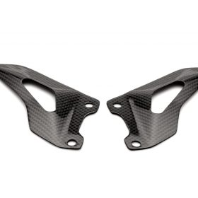 TRIUMPH Speed Triple 2016-2019 RS Carbon Heel Plates
