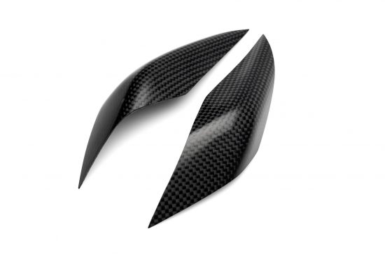 APRILIA RSV4 2015-2019 Carbon Tank Sliders 1