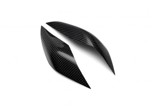 APRILIA RSV4 2015-2019 Carbon Tank Sliders 2