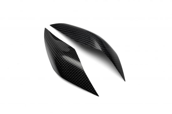 APRILIA RSV4 2015-2019 Carbon Tank Sliders 2