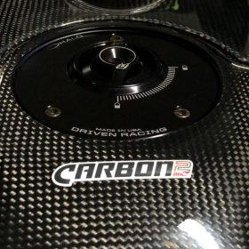 YAMAHA YZF-R1 2015-2019 Carbon Fiber Tank Cover