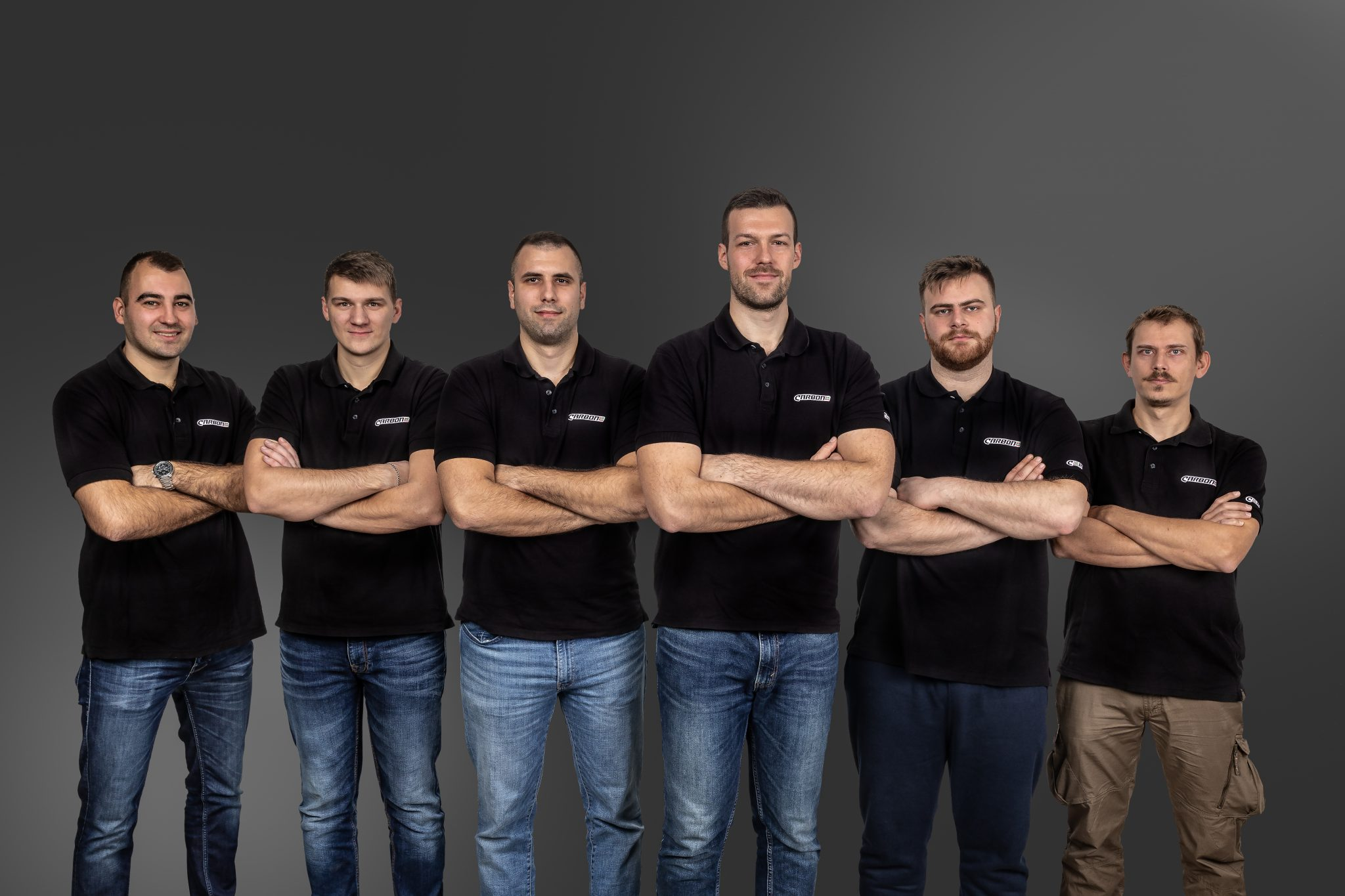 Carbon2race team