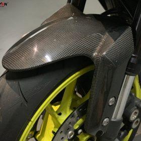 YAMAHA MT09 2013-2019 Carbon Fiber Front Fender