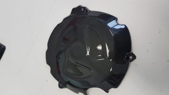 BMW S 1000RR 2009-2018 Carbon Fiber Clutch Cover