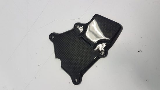 BMW S 1000RR 2009-2018 Carbon Fiber Pick Up Cover