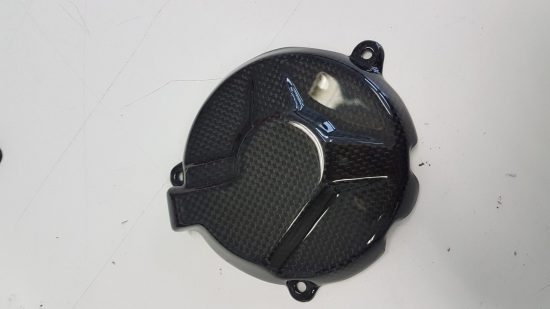 BMW S 1000RR 2009-2018 Carbon Fiber Alternator Cover