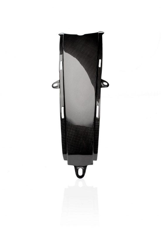 DUCATI Monster 696-796-1100 Carbon Fiber Lower Tank Cover 2
