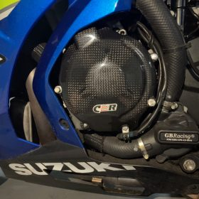 SUZUKI GSXR 1000 2017-2020 Carbon Fiber Alternator Cover