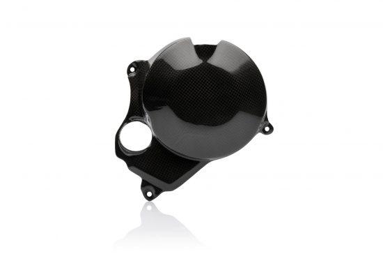 KAWASAKI ZX10R 2011-2020 Carbon Fiber Clutch Cover