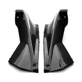 APRILIA RSV4 2015-2020 Carbon Fiber Air Intake Covers