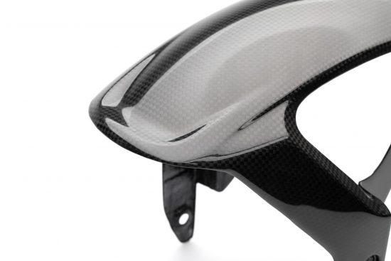 Ducati Scrambler Carbon Fiber Front Fender