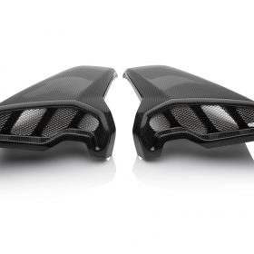 YAMAHA MT09 2017-2021 Carbon Fiber Air Intake Covers