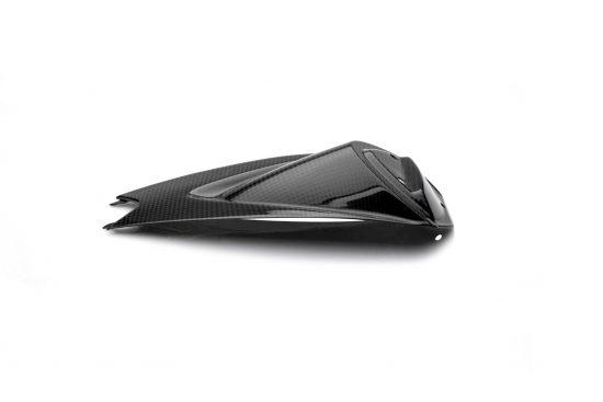 APRILIA RSV4 2009-2021 Carbon Fiber Pillion Rear Seat Cover