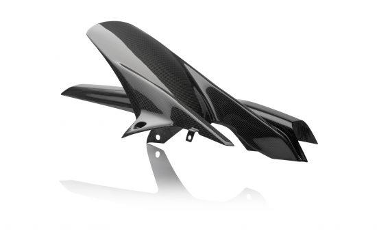 HONDA CB 650R 2014-2020 Carbon Fiber Rear Hugger