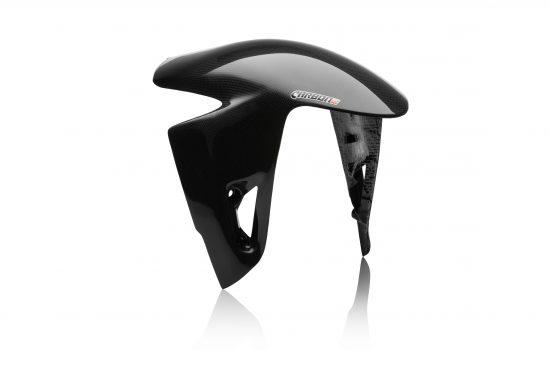 DUCATI Panigale V4 / V2 Carbon Fiber Front Fender