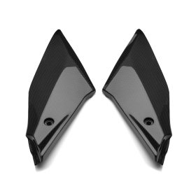 YAMAHA YZF-R1 2015-2021 Carbon Fiber Side Tank Panels