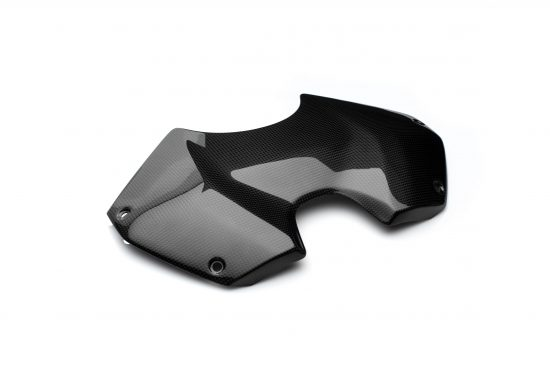 DUCATI Panigale V4 Carbon Fiber Airbox Cover