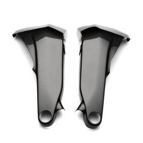 DUCATI Panigale V4 Carbon Fiber Frame Covers 2