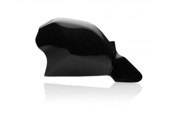 DUCATI Panigale V4 Carbon Fiber Swingarm Cover 1